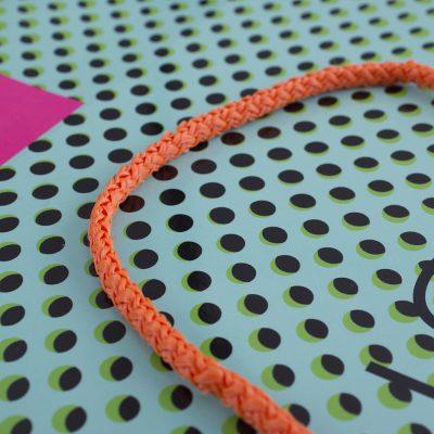 Rope Handle paper bag