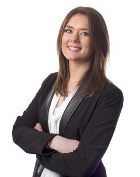 Katie McCrum